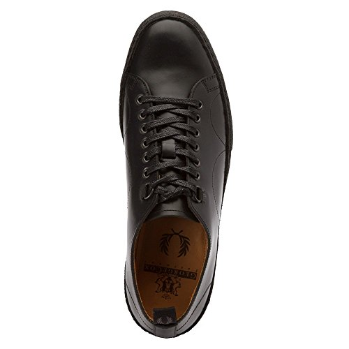 Fred Perry Sneaker B8279 Nero 42