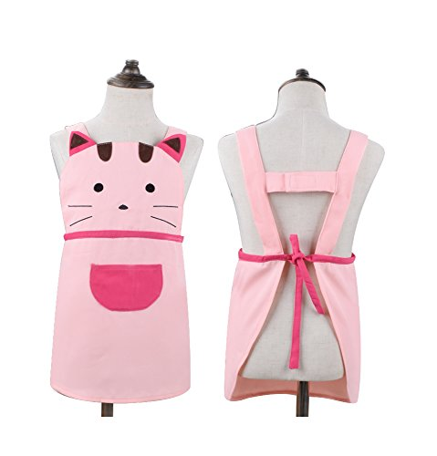 kid apron for baking - 3