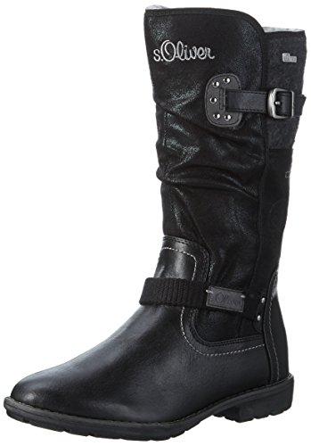 S Mädchen Langschaft 56602 oliver Stiefel Jc3T1ulFK5