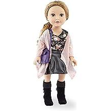 Journey Girls 18 inch Fashion Doll - Mikaella