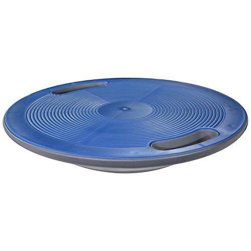 Enjoy.Fit Balance Board Therapiekreisel Wackelbrett Durchmesser 40cm