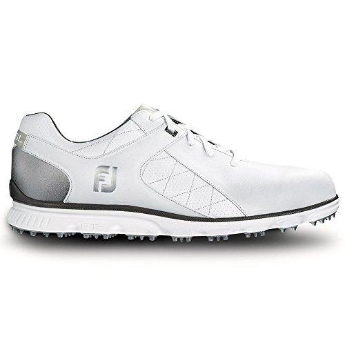 Footjoy Spikeless Golf Shoes - 3
