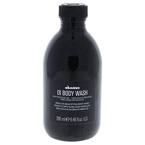 Davines OI Body Wash, 9.46 fl.oz. ()