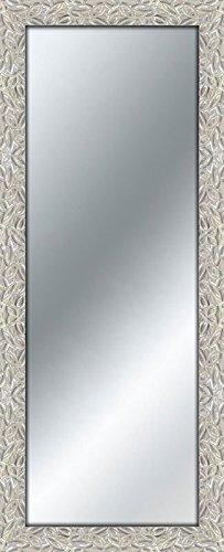 Lupia Specchio da parete MIRROR EDEN 64x154 cm Argento