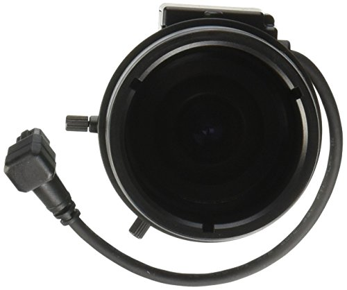 Panasonic Cctv (Panasonic PLAMP2812 CCTV Lens 2.8 mm-12 mm for Surveillance Cameras)