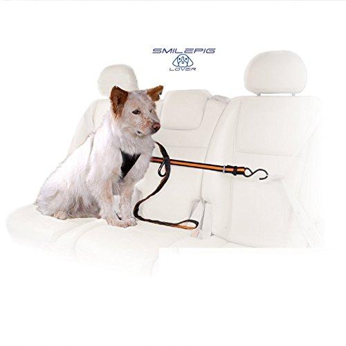 smile-pig-lover-adjustable-pet-car-vehicle-smart-harness-seatbelt-loop-safety-leads-leash-for-increa