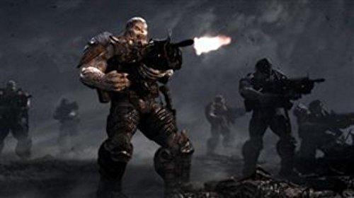 Gears of War 3 Standard Edition (Xbox 360)