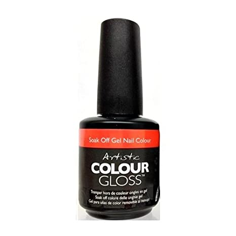 Artistic color gloss in snapdragon | Artistic colour gloss