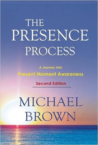 Pdf the presence process