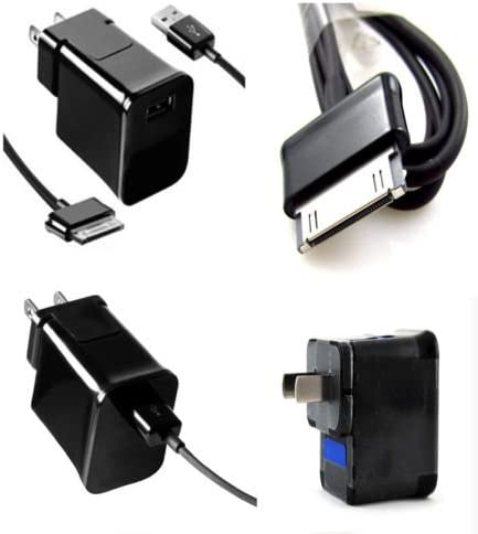Verizon FYL2A Wall Charger+USB Cable for Samsung Galaxy Tablet tab 7.7 SCH-I815