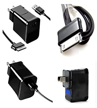 fyl2 a Cargador de pared + cable USB para Samsung Galaxy ...