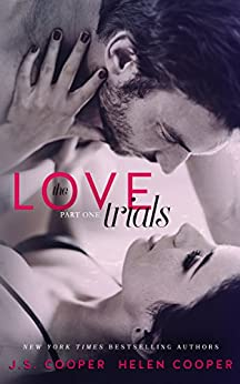 The Love Trials by [Cooper, J. S., Cooper, Helen]