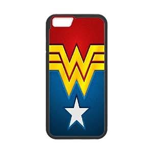 FOR Apple Iphone 6 Plus 5.5 inch screen Cases -(DXJ PHONE CASE)-Wonder?Woman?Super?Hero?Pattern-PATTERN 9