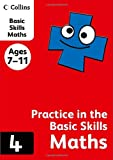 Collins – Collins Practice in the Basic Skills : Maths Book 4, , 0007505507