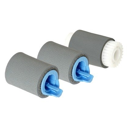 Paper feed roller assembly - Part of tray 2-6 roller kit ()