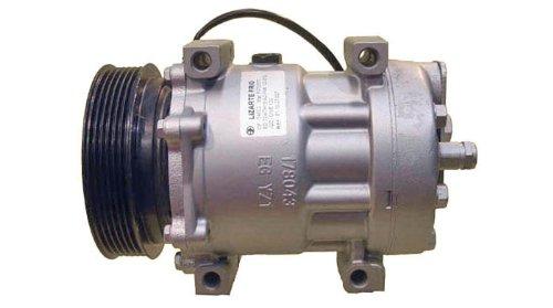 Lizarte 81.10.27.007 Compresor De Aire Acondicionado