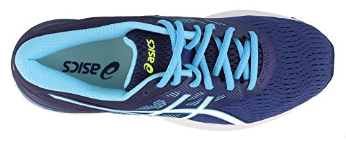 Print Flux Donna Sea 5 Asics Soothing Gel Blue ASICST861N ZFwqnYER