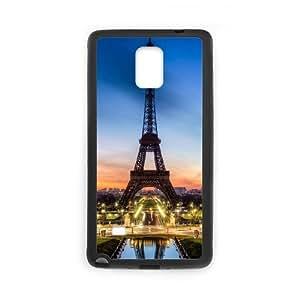Samsung Galaxy Note 4 N9100 Phone Case Eiffel Tower 1 A7W2218778