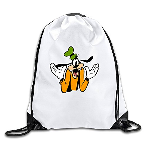 LCNANA Goofy Cartoon Dog Personality One Size Tote Bag