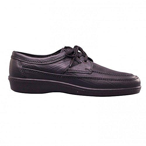 Padders - Zapatos de cordones para hombre marrón marrón marrón - negro