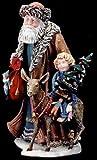 Duncan Royale ** The Bavarian Santa ** 1508