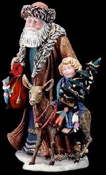 Duncan Royale ** The Bavarian Santa ** 1508 (Duncan Royale)