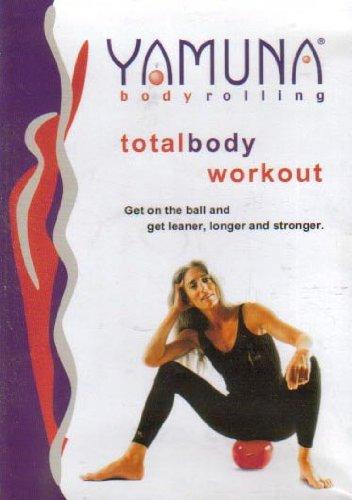 Yamuna Body Rolling Total Workout
