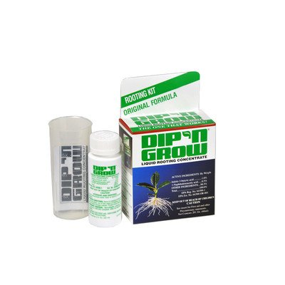 Dip 'n Grow Rooting Concentrate Size: 2 Ounces