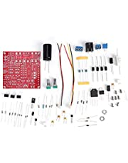 【𝐁𝐥𝐚𝐜𝐤 𝐅𝐫𝐢𝐝𝐚𝒚 𝐋𝐨𝒘𝐞𝐬𝐭 𝐏𝐫𝐢𝐜𝐞】NAROOTE Power Supply DIY Kit, DC Regulated Power Supply DIY Kit Module Parts Stabilized Continuous Adjustable 0-30V 2mA-3A-Quality is Our Culture