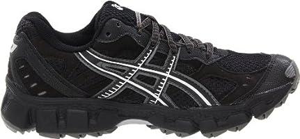 ASICS Women's Gel Trail Lahar 3 G Running Shoe, BlackOnyx