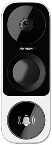 Hikvision DS-HD1 USA HD WiFi Video Smart Doorbell
