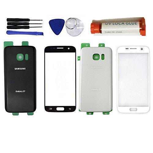 Samsung Galaxy G930A Battery Housing product image