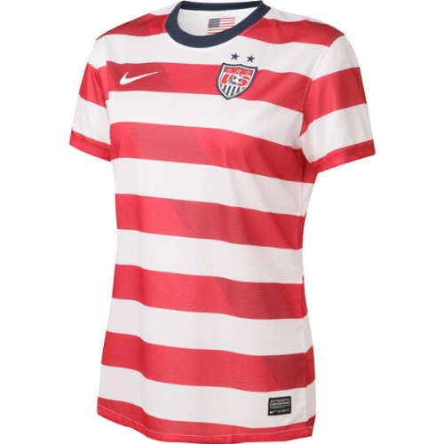Nike United States Soccer Women's Home Replica Jersey