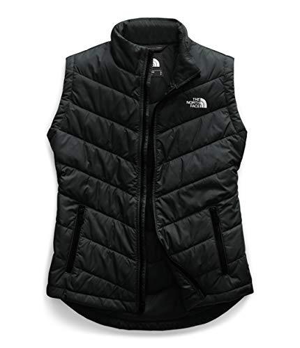 The North Face Women's Tamburello 2 Vest, TNF Black, X-Large