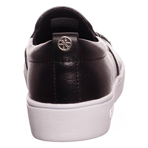 Guess Glorienne donna, pelle liscia, sneaker slip on