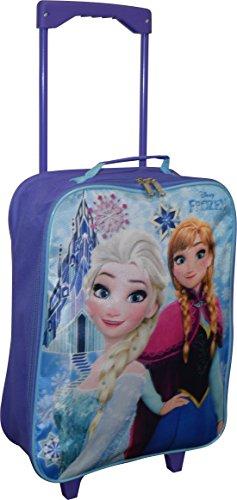Disney Frozen Girls Collapsible Wheeled