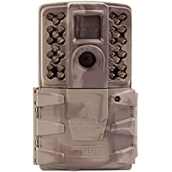 Moultrie A-30i Game Camera (2017) | All Purpose Series | 12 MP | 0.7 s Trigger Speed | iNVISIBLE Flash | Moultrie Mobile Compatible