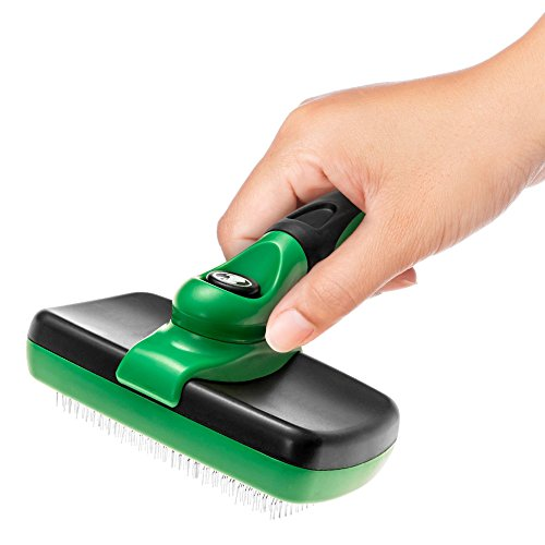 k9konnection-self-cleaning-slicker-brush-for-dogs-and-cats-professional-pet-grooming-tool-removes-de