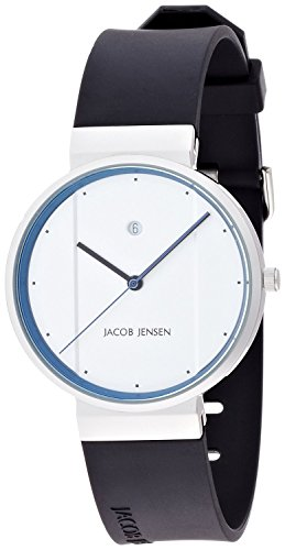JACOB JENSEN watch 750 men's [regular imported goods]