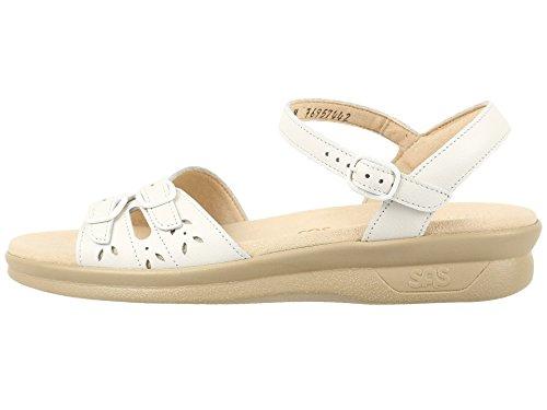 SAS Duo White Women's Shoes