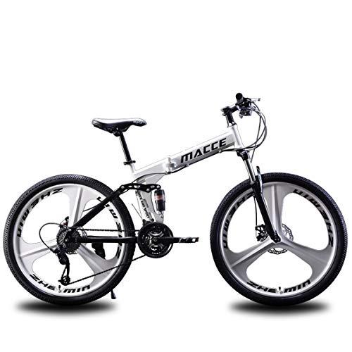Dapang Folding Mountain Bike, 24