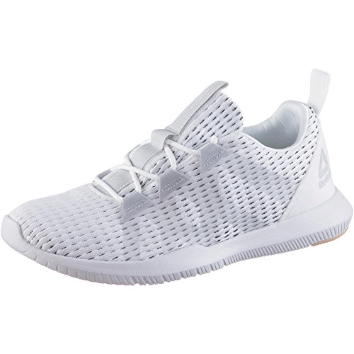 Femme Grey Reebok skull Pulse field Reago white Fitness Tan Multicolore Chaussures porcelain 000 De qXzTqA