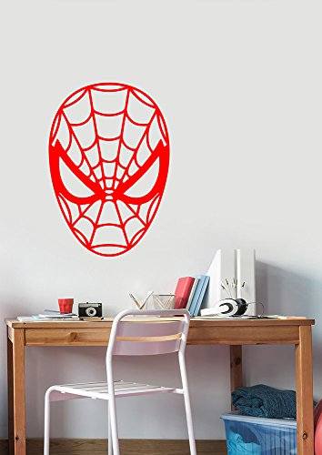 The Amazing Spider-Man Wall Decals/ Wall Sticker - 3
