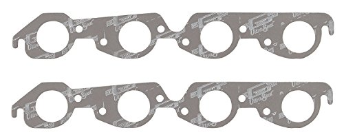 Mr. Gasket 5911 Ultra Seal Exhaust Gasket - Pair ()