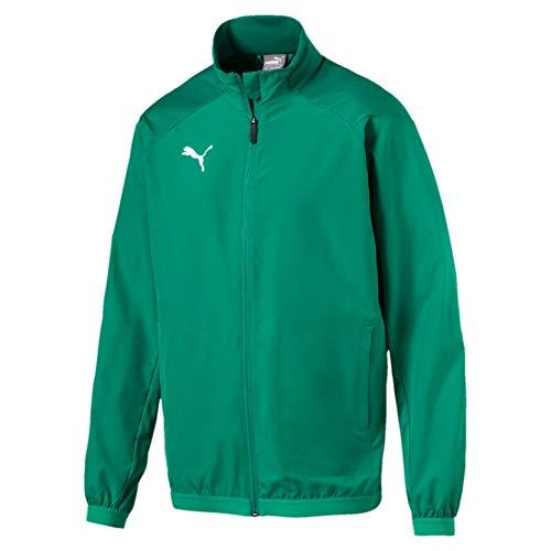 Peperoncino Verde Liga Bianco Veste Mixte Giacca Sideline Puma Puma BPdqXxX