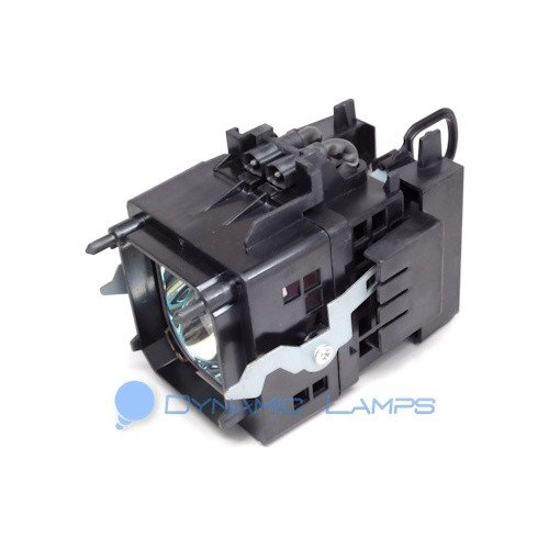 Dynamic Lamps XL-5100 Philips Uhp Lamp With Housing for S...