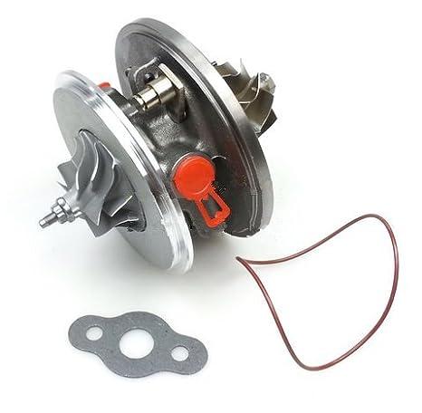 Amazon.com: GOWE Turbocharger For Audi Seat Skoda VW 2.0TDI 140HP GT1749 724930 756062 Turbocharger cartridge CHRA: Automotive
