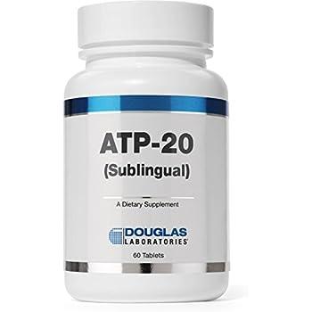 Amazon Com Tridenosen H Atp Muscle Endurance Supplement