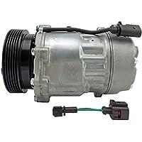 BEHR HELLA SERVICE 8FK 351 125-751 Compresor