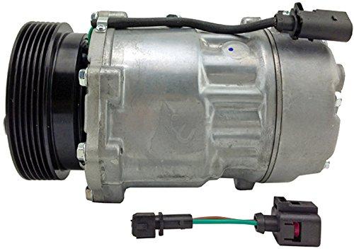 BEHR HELLA SERVICE 8FK 351 125-751  Compresor, aire acondicionado Hella KGaA Hueck & Co. 351125751